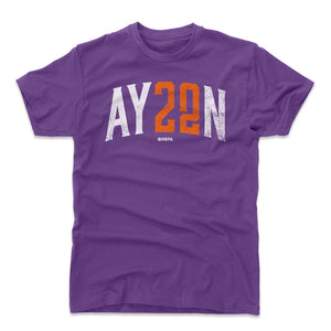 DeAndre Ayton Men's Cotton T-Shirt | 500 LEVEL