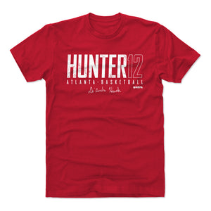 De'Andre Hunter Men's Cotton T-Shirt | 500 LEVEL