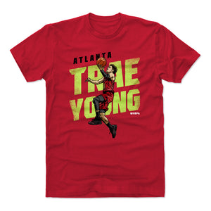 the best attitude a517b 18d1d Trae Young T-Shirts & Hoodies | Atlanta Basketball | 500 ...