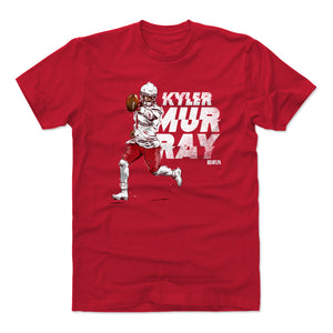 Kyler Murray Men's Cotton T-Shirt | 500 LEVEL