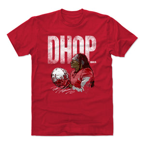 DeAndre Hopkins Men's Cotton T-Shirt | 500 LEVEL