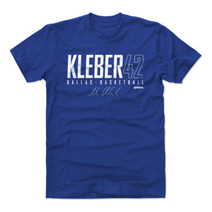 Maxi Kleber Men's Cotton T-Shirt | 500 LEVEL