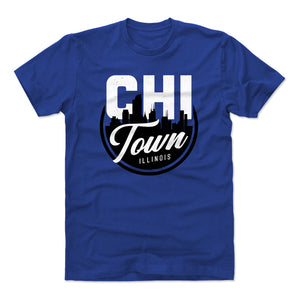 Chicago Men's Cotton T-Shirt | 500 LEVEL