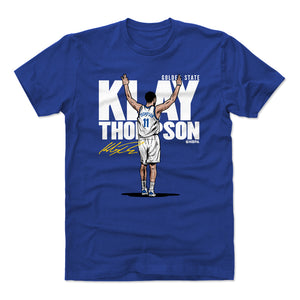 Klay Thompson Men's Cotton T-Shirt | 500 LEVEL