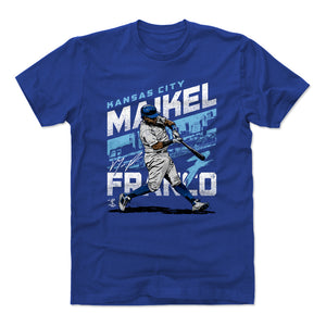 Maikel Franco Men's Cotton T-Shirt | 500 LEVEL