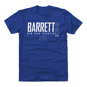 RJ Barrett Men's Cotton T-Shirt | 500 LEVEL