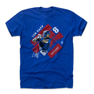 Ian Happ Men's Cotton T-Shirt | 500 LEVEL