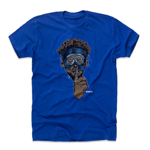 Joel Embiid Men's Cotton T-Shirt | 500 LEVEL
