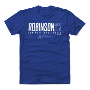 Mitchell Robinson Men's Cotton T-Shirt | 500 LEVEL