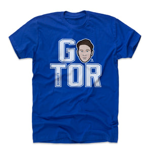 Travis Dermott Men's Cotton T-Shirt | 500 LEVEL