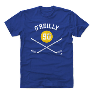 Ryan O'Reilly Men's Cotton T-Shirt | 500 LEVEL