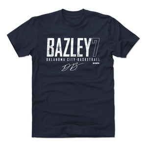 Darius Bazley Men's Cotton T-Shirt | 500 LEVEL