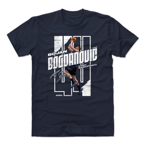 Bojan Bogdanovic Men's Cotton T-Shirt | 500 LEVEL