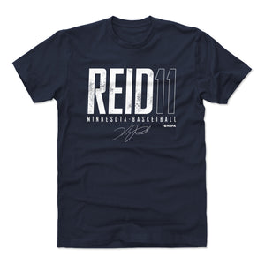 Naz Reid Men's Cotton T-Shirt | 500 LEVEL
