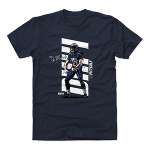 D.K. Metcalf Men's Cotton T-Shirt | 500 LEVEL