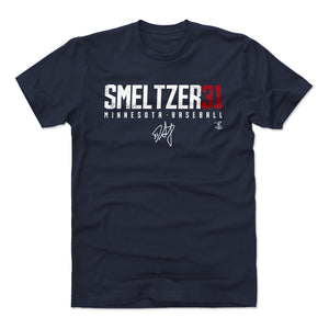 Devin Smeltzer Men's Cotton T-Shirt | 500 LEVEL