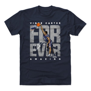 Vince Carter Men's Cotton T-Shirt | 500 LEVEL