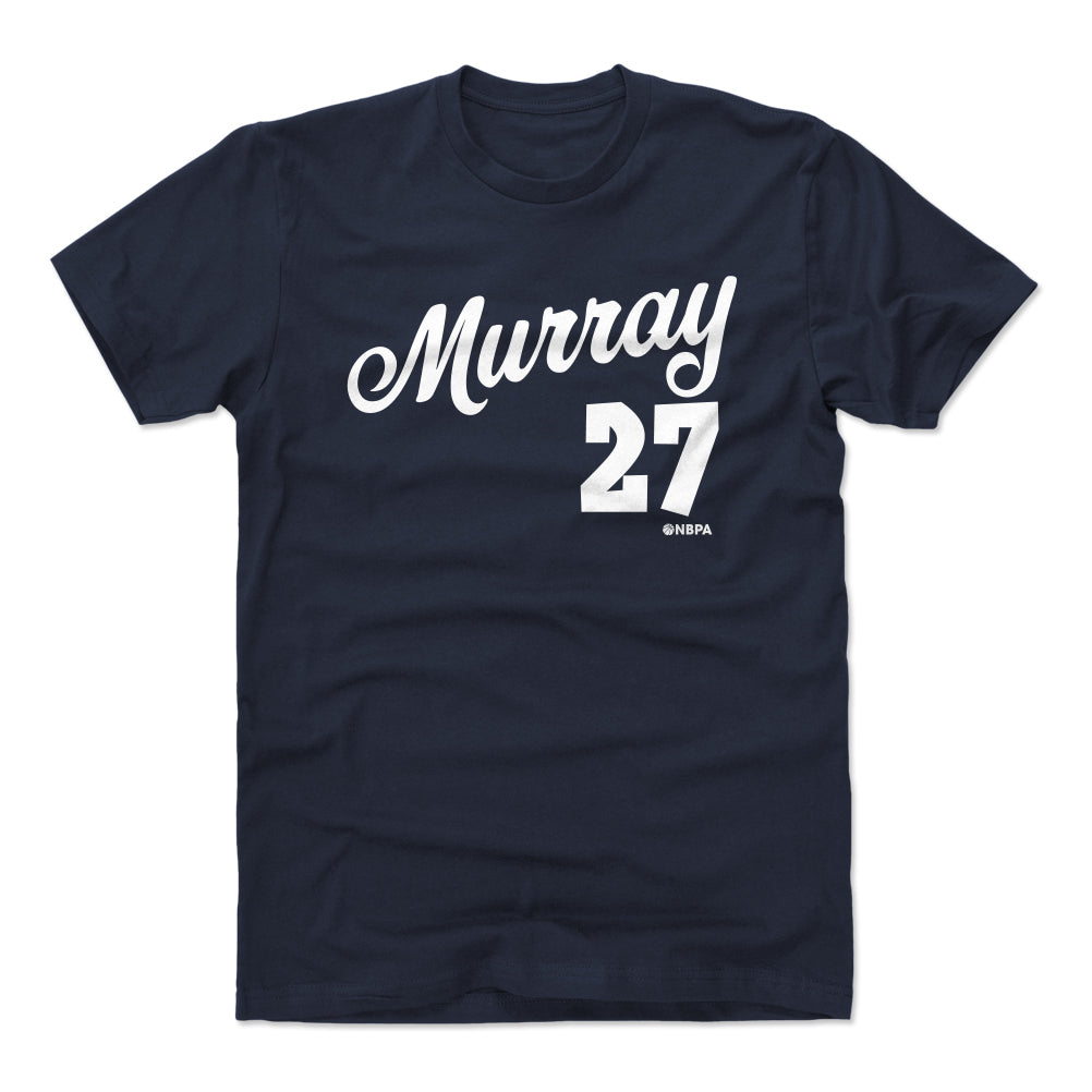 Jamal Murray Men's Cotton T-Shirt | 500 LEVEL