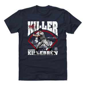 Harmon Killebrew Men's Cotton T-Shirt | 500 LEVEL