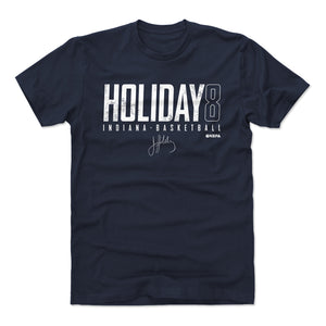 Justin Holiday Men's Cotton T-Shirt | 500 LEVEL