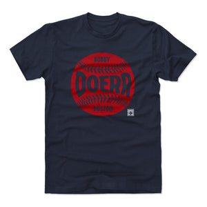 Bobby Doerr Men's Cotton T-Shirt | 500 LEVEL