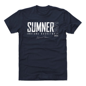 Edmond Sumner Men's Cotton T-Shirt | 500 LEVEL
