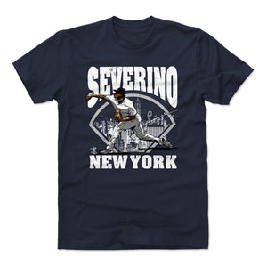 Luis Severino Men's Cotton T-Shirt | 500 LEVEL