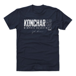 John Konchar Men's Cotton T-Shirt | 500 LEVEL