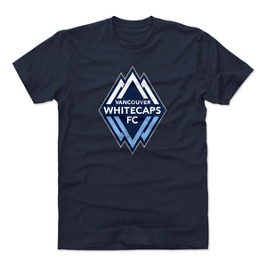 Vancouver Whitecaps FC Men's Cotton T-Shirt | 500 LEVEL