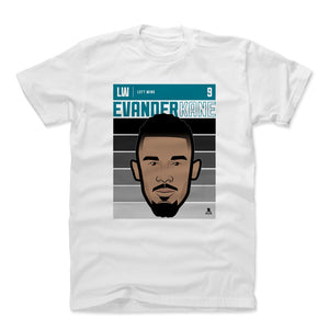 Evander Kane Men's Cotton T-Shirt | 500 LEVEL