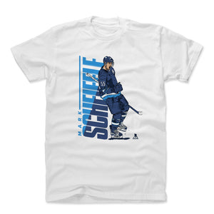 Mark Scheifele Men's Cotton T-Shirt | 500 LEVEL