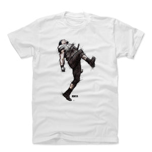 Ray Lewis Men's Cotton T-Shirt | 500 LEVEL