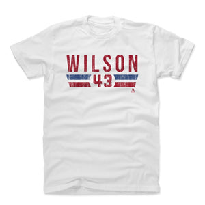 Tom Wilson Men's Cotton T-Shirt | 500 LEVEL