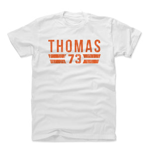 Joe Thomas Men's Cotton T-Shirt | 500 LEVEL