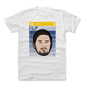 Filip Forsberg Men's Cotton T-Shirt | 500 LEVEL