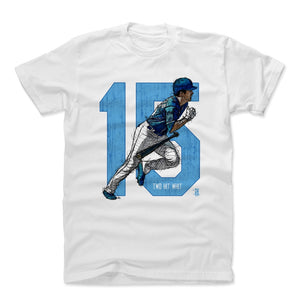 Whit Merrifield Men's Cotton T-Shirt | 500 LEVEL