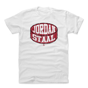Jordan Staal Men's Cotton T-Shirt | 500 LEVEL