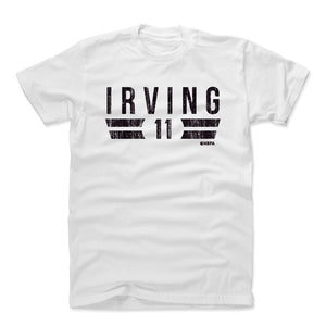 Kyrie Irving Men's Cotton T-Shirt | 500 LEVEL