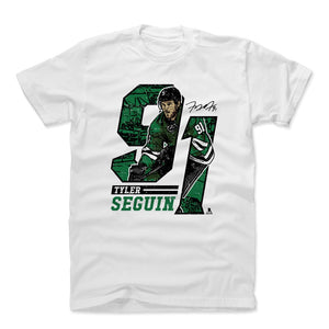 Tyler Seguin Men's Cotton T-Shirt | 500 LEVEL