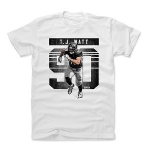 T.J. Watt Men's Cotton T-Shirt | 500 LEVEL