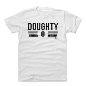 Drew Doughty Men's Cotton T-Shirt | 500 LEVEL