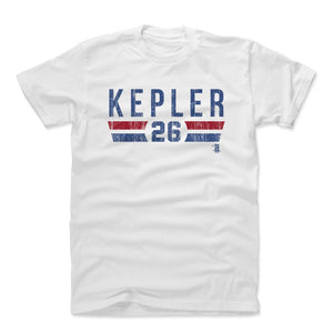 Max Kepler Men's Cotton T-Shirt | 500 LEVEL