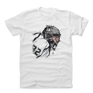Jonathan Quick Men's Cotton T-Shirt | 500 LEVEL