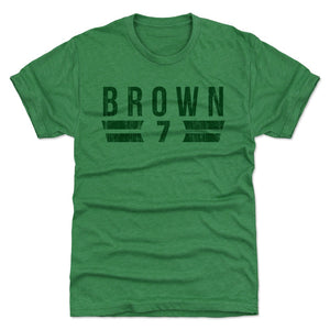 Dee Brown Men's Premium T-Shirt | 500 LEVEL