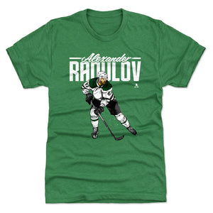 Alexander Radulov Men's Premium T-Shirt | 500 LEVEL