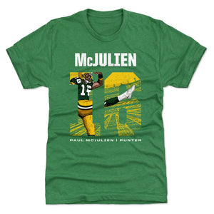 Paul McJulien Men's Premium T-Shirt | 500 LEVEL