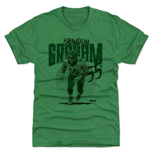 Brandon Graham Men's Premium T-Shirt | 500 LEVEL