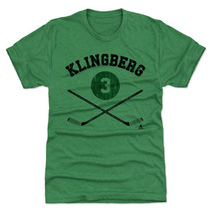John Klingberg Men's Premium T-Shirt | 500 LEVEL