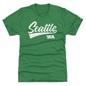 Seattle Men's Premium T-Shirt | 500 LEVEL
