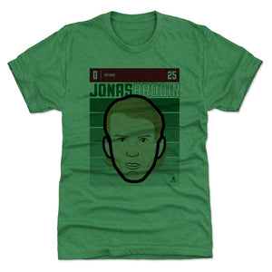 Jonas Brodin Men's Premium T-Shirt | 500 LEVEL